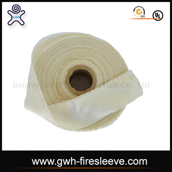 Products | Fire Sleeve | High Temperature Sleeve | GWHPACK