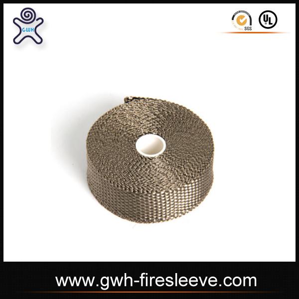 Basalt Fiber Tape | GWHPACK Fire Sleeve